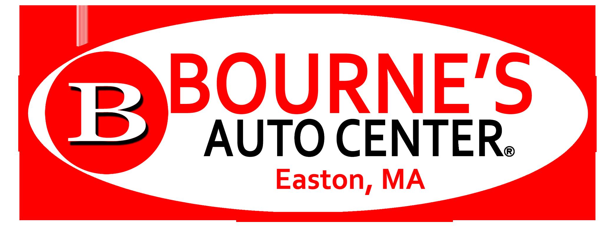 Bournes Logo Easton